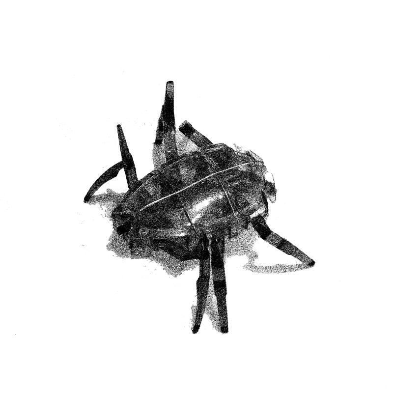 kriton's hexbug scarab