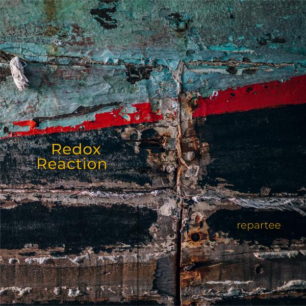 Redox Reaction - repartee; Kriton Beyer - daxophone; Simon Rose - baritone saxophone