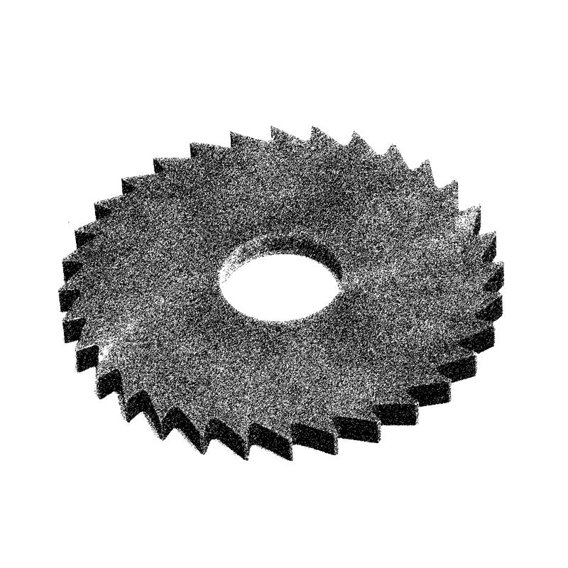 Kriton's circular saw blade